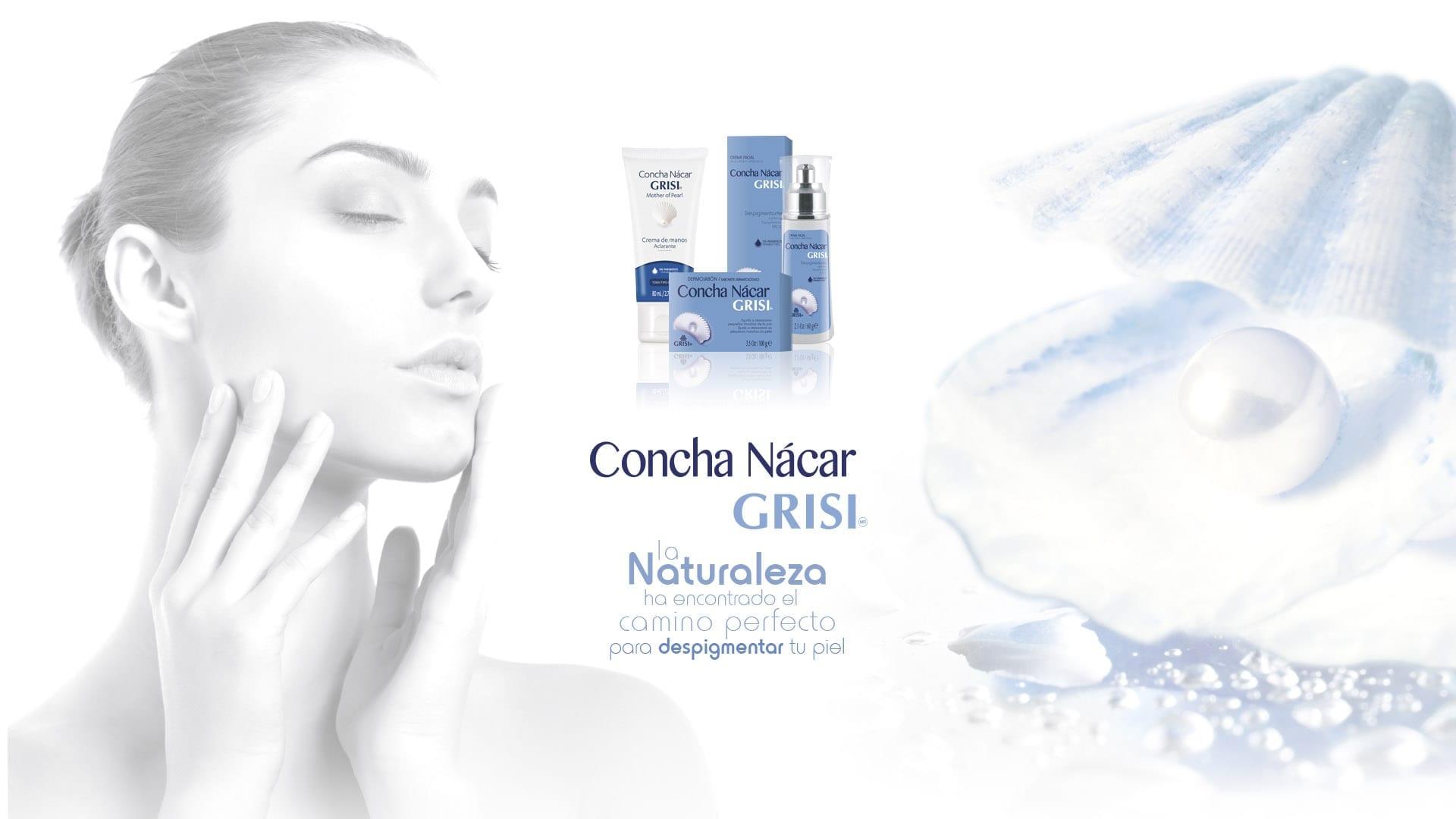 Concha Nácar